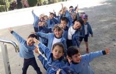 Los alumnos de Educación Infantil visitan la Exposición ILUSIONISMO: ¿MAGIA O CIENCIA?