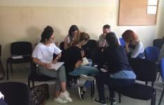 Encuentro-Formación sobre Misión-Visión-Valores