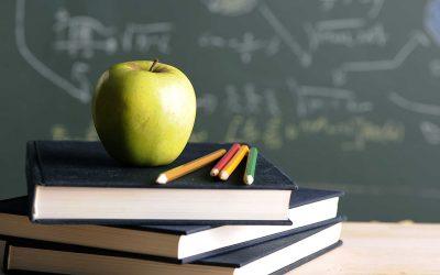 Libros y material escolar curso 2020/2021