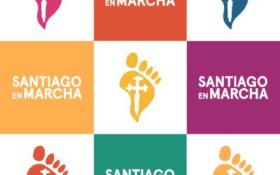 """6 de Abril """"XIV Marcha Solidaria Santiago el Mayor"""""""