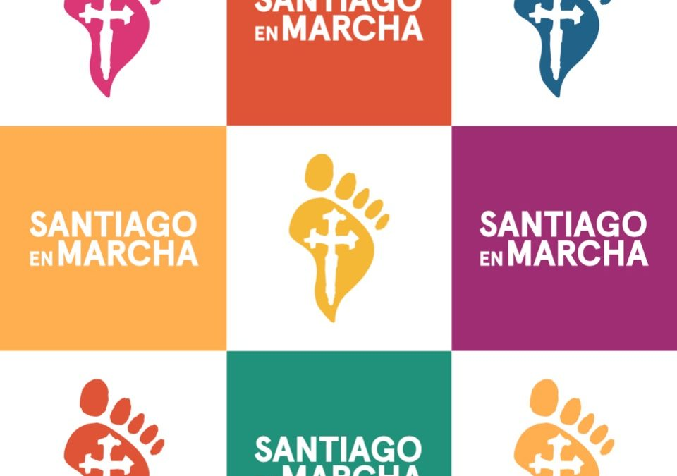 6 de Abril «XIV Marcha Solidaria Santiago el Mayor»